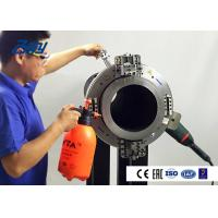 Best 2inch - 48inch Pipe Cutting and Beveling machine, cold cutting,2 to 48inches pipe cutting,2 to 48inches pipe beveling wholesale