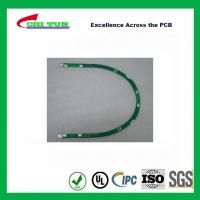 Best Circuit Board Fabrication Double Sided PCB Board Making Securit And Protection With 2L FR4 wholesale