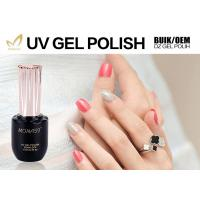 Best Healthy All In One Gel Nail Polish , One Step UV Gel Polish No Chipping wholesale