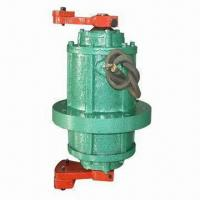 Buy cheap 3-phase Vertical Vibrating Motor with Dust-proof Feature from wholesalers