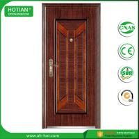 Best Stainless Steel Entry Doors / Security Steel Doors for Home Gate Design wholesale