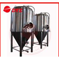 Best CE Stainless Steel Conical Fermenter Fermenting / Fermentation Alcohol wholesale