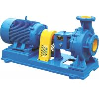 Single Stage Single Suction Non Clog Centrifugal Pump For Convey Water / Agricultural Irrigation