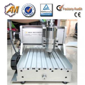 Best AMAN popular used desktop cnc engraving machines wholesale