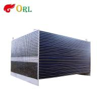 Cheap power plant High Pressure Water Tube Boiler boiler parts Air Preheater Vertical for sale