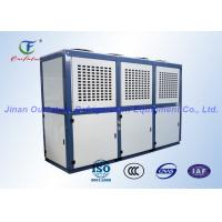 Buy cheap Box Type Danfoss Condensing Unit For Supermarket energy saving from wholesalers