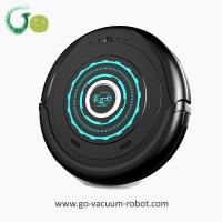 Cheap S3 anti fall automatic robot vacuum cleaner of best pet vacuum for sale