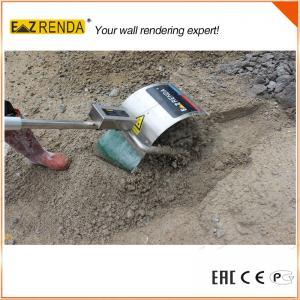 Best Mini Concrete Mixing Machine , High Speed Mixer Concrete Tool wholesale