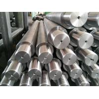Best Industry Hydraulic Piston Rod Corrosion Resistant With Induction Hardened wholesale