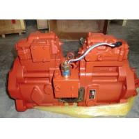 Cheap K3V112 Komatsu Hydraulic Pump 31N6-10100 31E9-03010 For Hyundai Excavator for sale