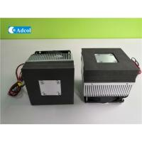 Best Thermoelectric Air To Plate  Peltier Cooler  12V DC High Efficiency wholesale