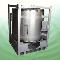 Buy cheap pharmaceutic , chemical or cosmetic storage and transportation tank from wholesalers