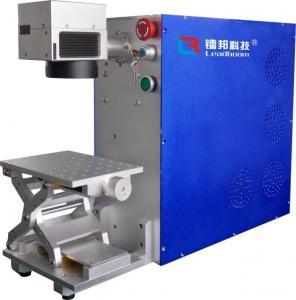 Best Gold, silver, ring fiber laser engraving machine,ring fiber laser engraving machine witn rotary wholesale