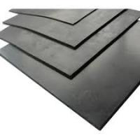 Best Cheap high temperature clear thin transparent silicone rubber sheet for sale/thin black rubber sheet wholesale