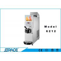 Best Small Size Table Top Soft Serve Ice Cream Machine Single Flavor CE  ETL Approved wholesale