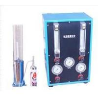 China Professional Digital Oxygen Index Testing Equipment  ISO 4589 ASTM D2863 on sale