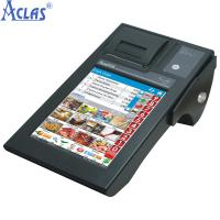 Quality Aclas Mini Portable All-in-one ARM POS,Touch Screen POS,Android POS wholesale