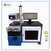 barcode laser engraving machine