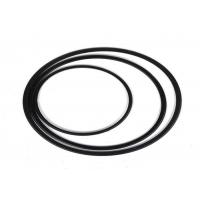 Best Black D Ring Seal , PU / NBR Corrosion Resistance Breaker Backup O Ring wholesale
