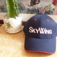Best Ladies 3D Blank Embroidered Golf Hats / Golf Ball Caps Various Color wholesale