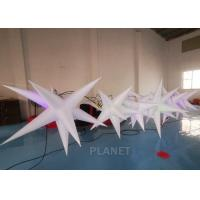 Best 1m 1.5m 2m LED Bright Inflatable Lighting Decoration With 2 Years Warranty wholesale