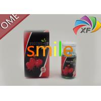 Best Effective Natural Slimming Capsule , Healthy Rapid Fat Reduction Pills wholesale