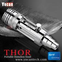 Best 2014 new original wax chamber vaporizer Yocan THOR wax pen vaporizer with a very accurate temperature wholesale