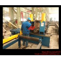 Best Long Lifespan High Speed H Beam Straightening Machine for H Beam Welding Line Equipment wholesale