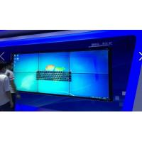 Cheap Indoor 55inch LED Screen Video Wall Solution for Indoor Using Way for sale