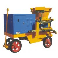 Buy cheap Concrete Sprayer (PZ-9) from wholesalers