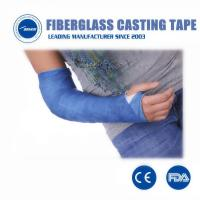 Buy cheap CE FDA approved orthopedic fracture cast bone fixation bandage from wholesalers