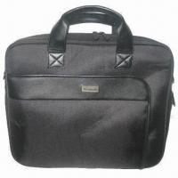 Best Laptop Bag with Fashionable Design, Made of Nylon wholesale