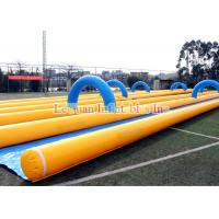 Best 1000 Ft Airtech Inflatable Slip N Slide With Design Creation Technology wholesale