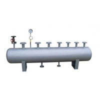 Best 2.5mpa System Boiler Cylinder wholesale