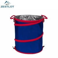 Best Collapsible Hamper Trash Can wholesale