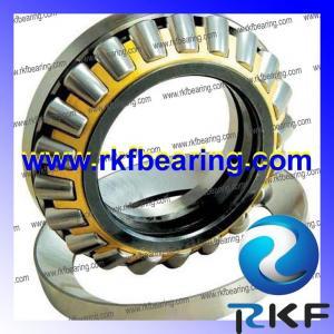 China P0, P6, P5, P4 Long life RKF Single Row 1 - 50 mm Thrust Roller Bearings 29320M on sale