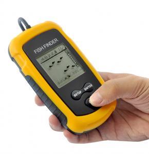 Ice fishing sonar best ice fishing sonar for Best ice fishing sonar