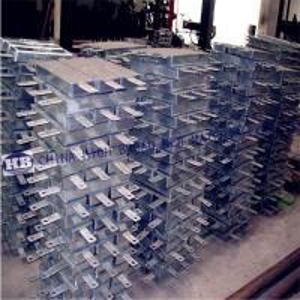 Best Rod Shape Zinc Sacrificial Anode Cathodic Protection For Anti Corrosion wholesale