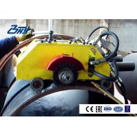 Best Portable Hydraulic Climbling Pipe Cutting and Beveling Machines CE ISO Proved wholesale