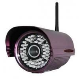 Best Outdoor POE IP camera,Wireless IP camera ES-IP615PW wholesale