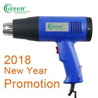 Best 1918 Hot Air Heat Gun 1800w High Power Heat Gun With Temperature Control wholesale