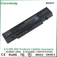 Buy cheap Factory direct sale replacement laptop Battery For Samsung R428 R430 R439 R429 from wholesalers