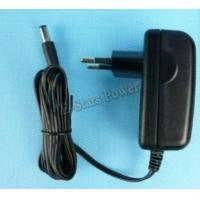 Best Interchangeable Plug Adapter 18V 0.83A Enclosed power adapter for ADSL modem with EU plug wholesale