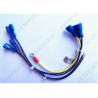 Best 18AWG Molex Cable Assembly AC Power Harness With F1-6.4A wholesale