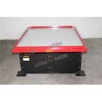 Quality Rotary Motion Transportation Simulators Package Vibration Test  Machine with ISTA 1A 2A Standards wholesale