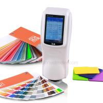 Best Universal Color Reader Color Measuring Equipment Color Controlling Machine NS800 45/0 Geometry wholesale