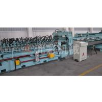 Square Galvanized Steel Silo Corrugated Wall Sheet Roll Forming Machine / Equipment / Line
