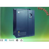 Best 3-Phase 200 kw Vector Control Frequency Inverter 380A , Short-circuit Protection wholesale