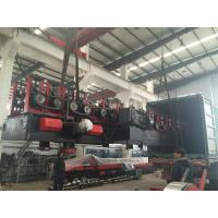 Best Auto C&Z Purlin Roll Forming Machine for Light Steel Structure Buildings Exported to KSA wholesale
