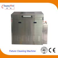 Quality CW -5200 SMT Cleaning Equipment Fixture Cleaning High Cleaning Efficiency wholesale
